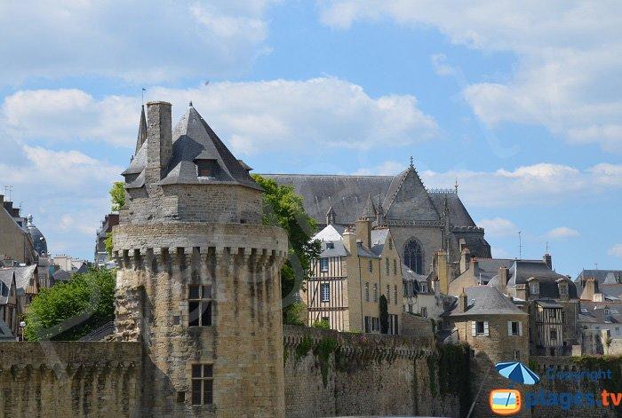 Résidence des ducs de Bretagne - Vannes