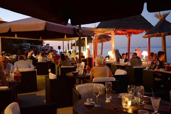 Bar de Riva Bella - Corse
