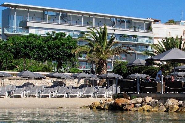 Hotel Proche De Marineland