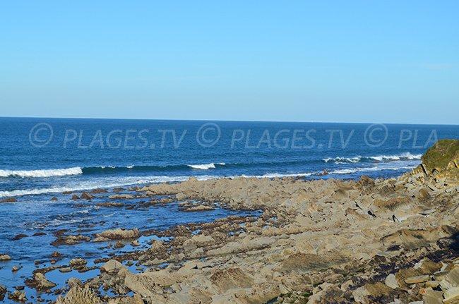Sul sentiero del litorale - Hendaye e St Jean de Luz