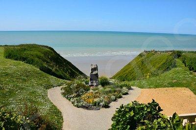 St Martin Plage en Normandie