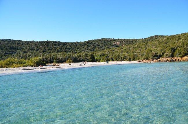 Spiaggia di Carataggio - Spiaggia secrete