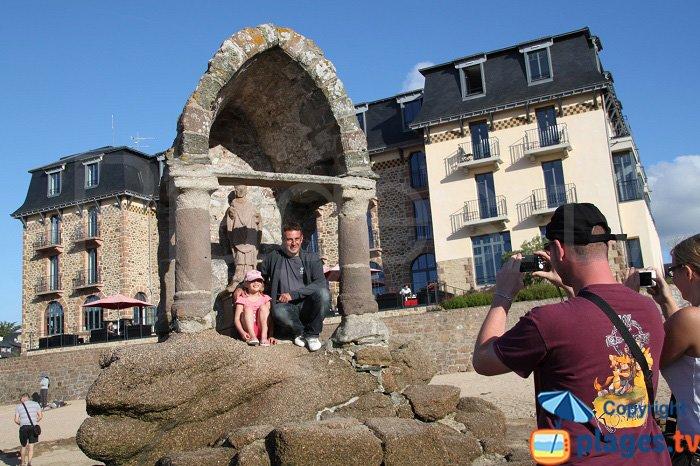 Oratory of Saint Guirec