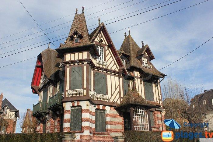 Villa Annonciale - Houlgate