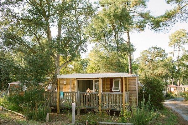 Camping à Seignosse - Naturéo