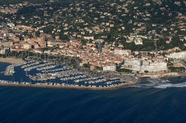 Port of Ste Maxime