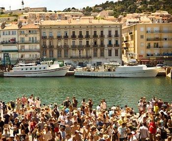 WorldWild Festival de Sète