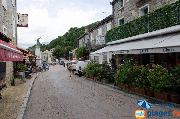 Zonza - Corsica
