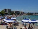 Salis Beach - Antibes
