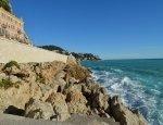 Bains de la Police Beach - Nice