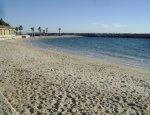 Mourillon Beach - Toulon