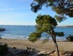 Sainte Croix Beach - La Couronne - Martigues