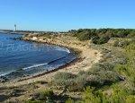Beaumaderie Beach - La Couronne - Martigues