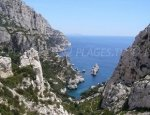 Calanque de Sugiton - Marseille