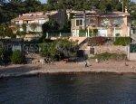 Fournas Cove - Saint Raphael