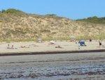 Peu Ragot Beach - La Couarde-sur-Mer