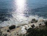 Spiaggia Bau Rouges - Carqueiranne