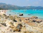 Loto Beach - Lotu Beach - Saint-Florent