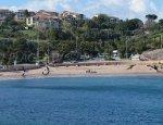 Pourrousset Beach - Agay