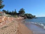 Oratoire Beach - Agay