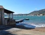 Brieux Cove - Agay
