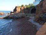 Viaduc Beach - Agay