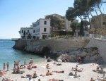 Bestouan Beach - Cassis