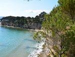 Spiaggia del Liouquet - La Ciotat