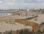 South Beach - Port Camargue