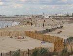South Beach - Port Camargue