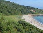 Capizzolu Beach - Cargèse