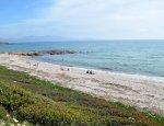 Stagnoli Beach - Cargèse