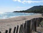 Ruesco Beach - Olmeto