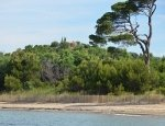 Leoube Beach - Bormes-les-Mimosas