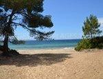 Pellegrin Beach - Bormes-les-Mimosas