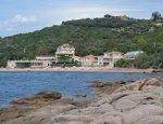 Maquis Beach  - Porticcio