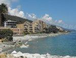 Minelli Beach - Toga Beach - Bastia
