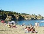 Elmes Beach - Banyuls-sur-Mer