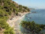 Spiaggia nudista del Jonquet - La Seyne-sur-Mer