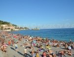 Opera Beach - Nice