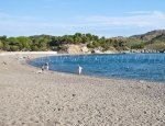Paulilles Beach - Port-Vendres