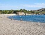 Paulilles Beach - Port-Vendres