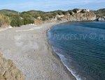 Fourat Beach - Port-Vendres