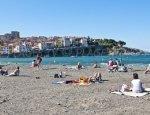 Fontaulé Beach - Banyuls-sur-Mer