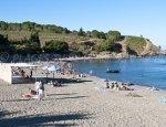 Sana Beach - Banyuls-sur-Mer