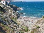 Troc Beach - Banyuls-sur-Mer