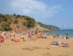 Bonporteau Beach - Cavalaire-sur-Mer