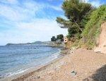 Bouillabaisse Beach - La Croix-Valmer