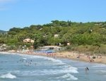 Gigaro Beach - La Croix-Valmer
