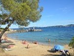 Cigales Beach - Port Grimaud